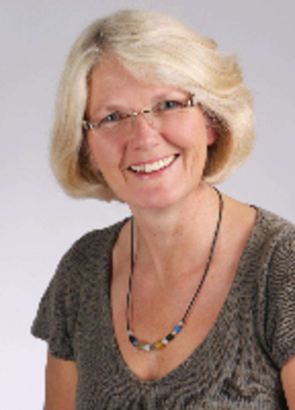 Christiane Glöckner