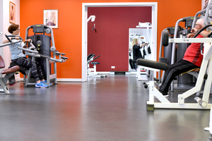 Öffnungszeiten der Trainingsflächen erweitert