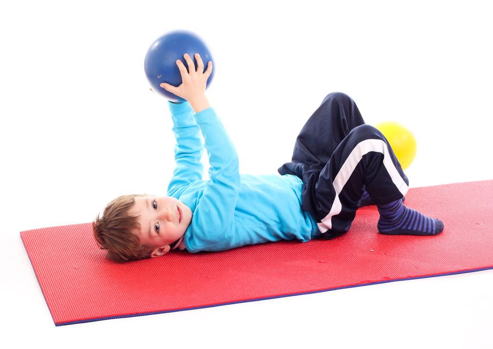 Sport für Kinder - Stand der Planungen für den Neustart