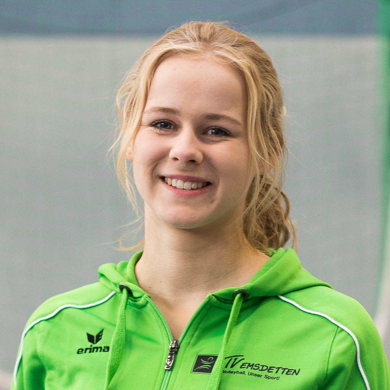 Hannah Böckenfeld