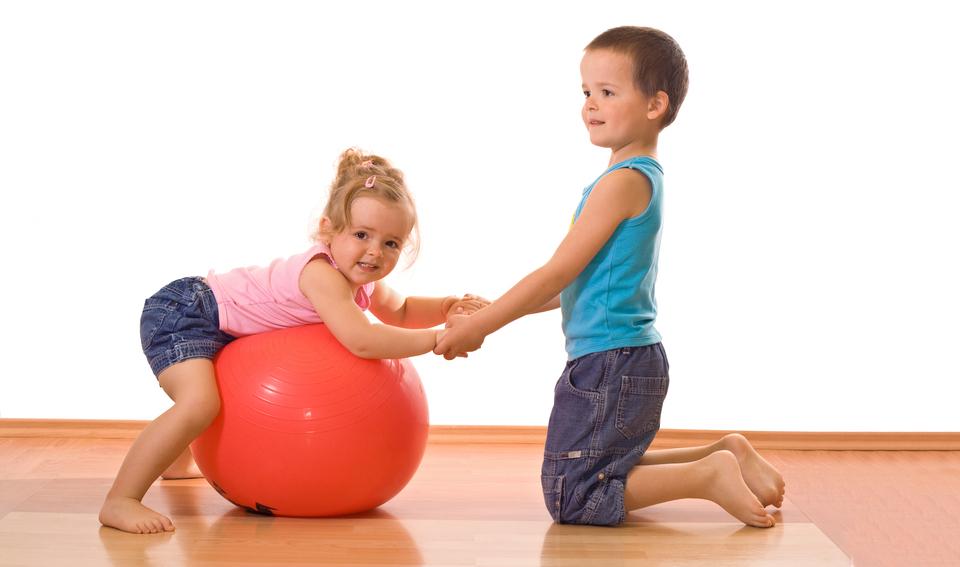 Eltern Kind Turnen startet nach den Sommerferien wieder
