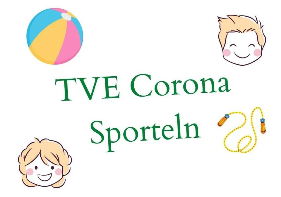 TVE Corona Sporteln für Kinder