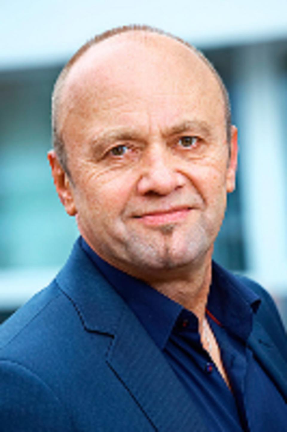 Winfried Breulmann